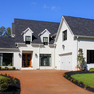 Stacy Jacobi Home — New Build —Birdstone