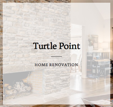 Stacy Jacobi Home Turtle Point